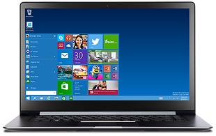 Windows 10 Laptop 310x