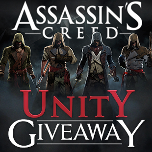 ACUnity Giveaway 3x3