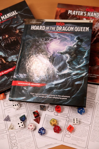 Hoard of the Dragon Queen 8