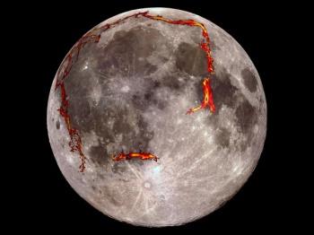 Moon Magma