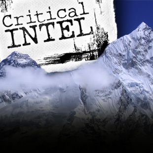 Critical Intel Himalayas
