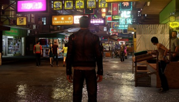 Sleeping Dogs Definitive Edition Review | Reviews | The Escapist