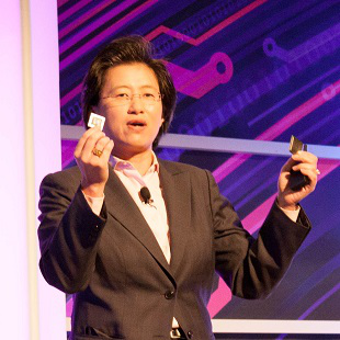 AMD Lisa Su CEO 310x
