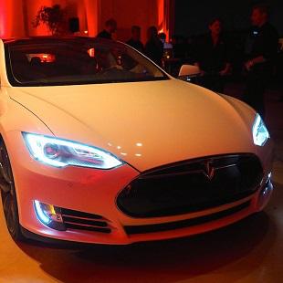 Tesla Model S D 310x