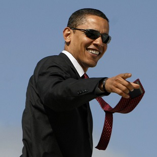 President Barack Obama 310x