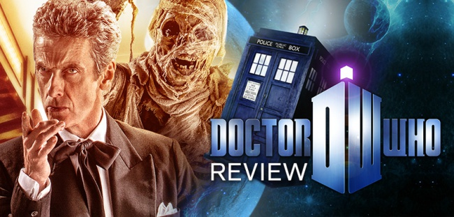 doctor who s8ep8 social