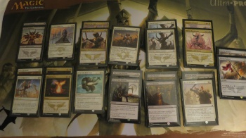Draft Deck