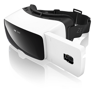 Zeiss VR One 310x