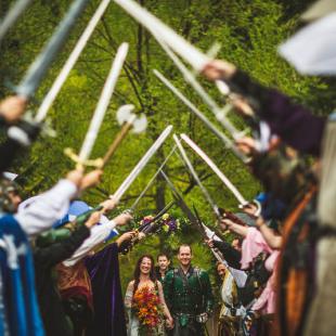 fantasy wedding 13