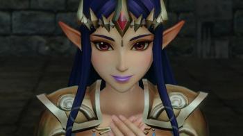 Zelda's Hilda Costume