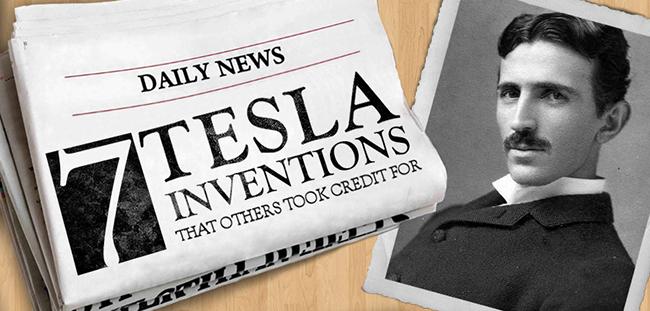 Tesla 650