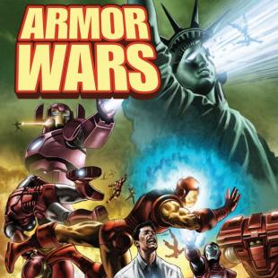 Armor Wars 2015