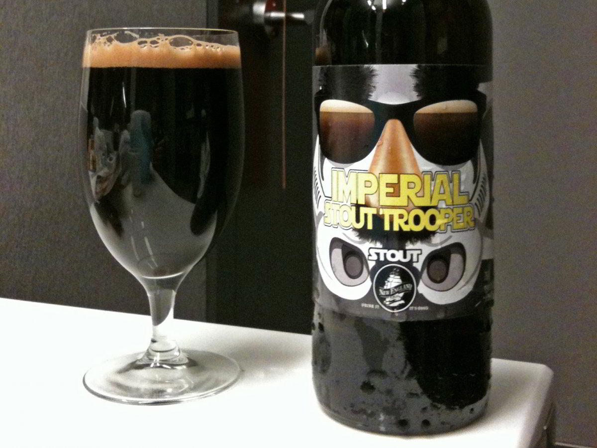 Imperial Stout Troopers