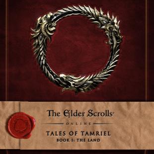 Tales of Tamriel vol 1 cover
