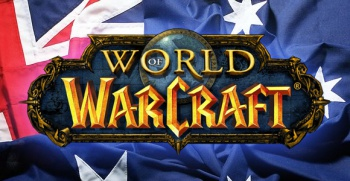 world of warcraft australian servers