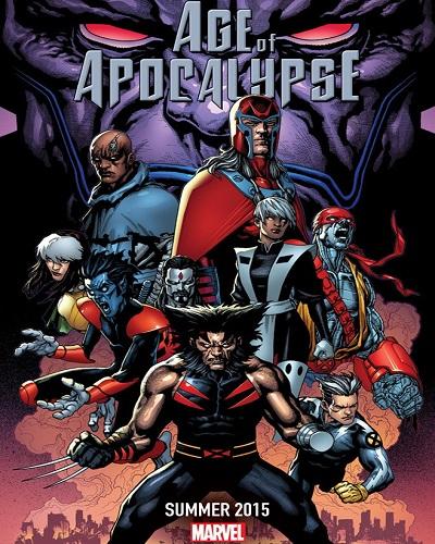New Age of Apocalypse