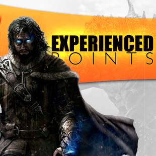 Experienced Points Shadow of Mordor