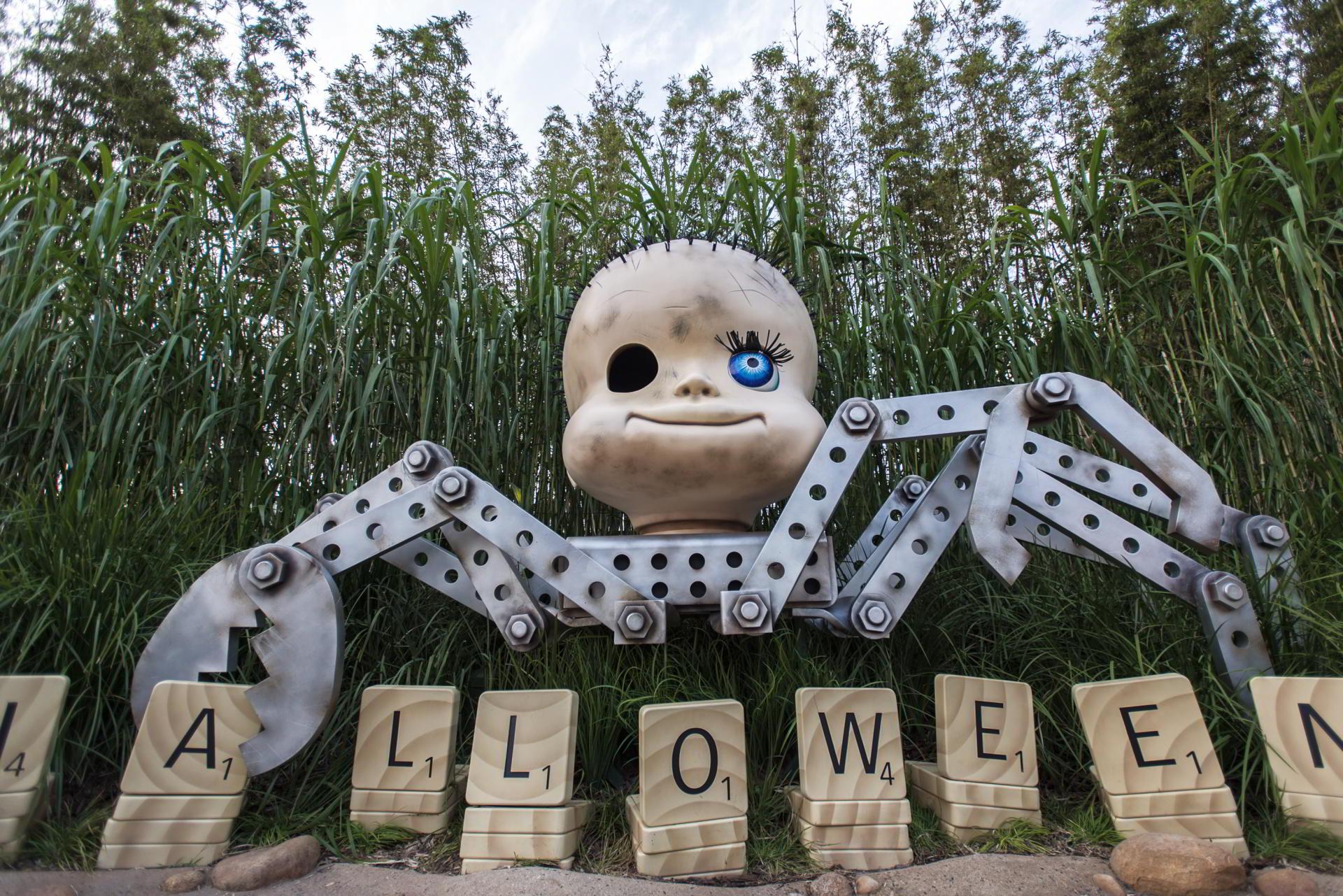 hong kong disney halloween 11