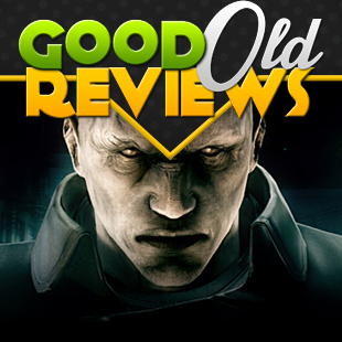 Why Resident Evil 2 S Mr X Is Awesome Good Old Reviews The Escapist