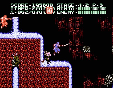 Pick Your Path Ninja Gaiden Featured Articles The Escapist