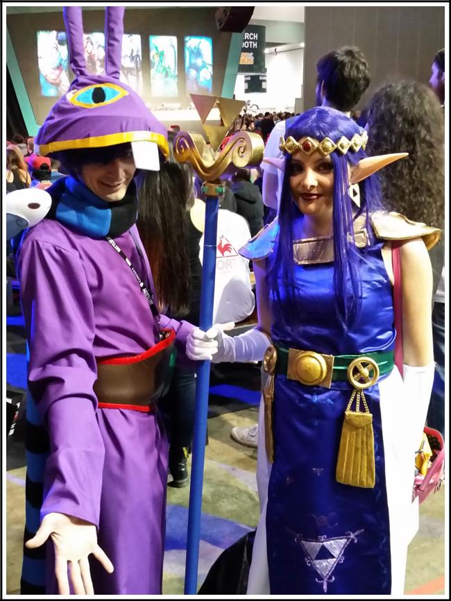 pax aus cosplay 14
