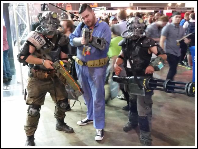 pax aus cosplay 7