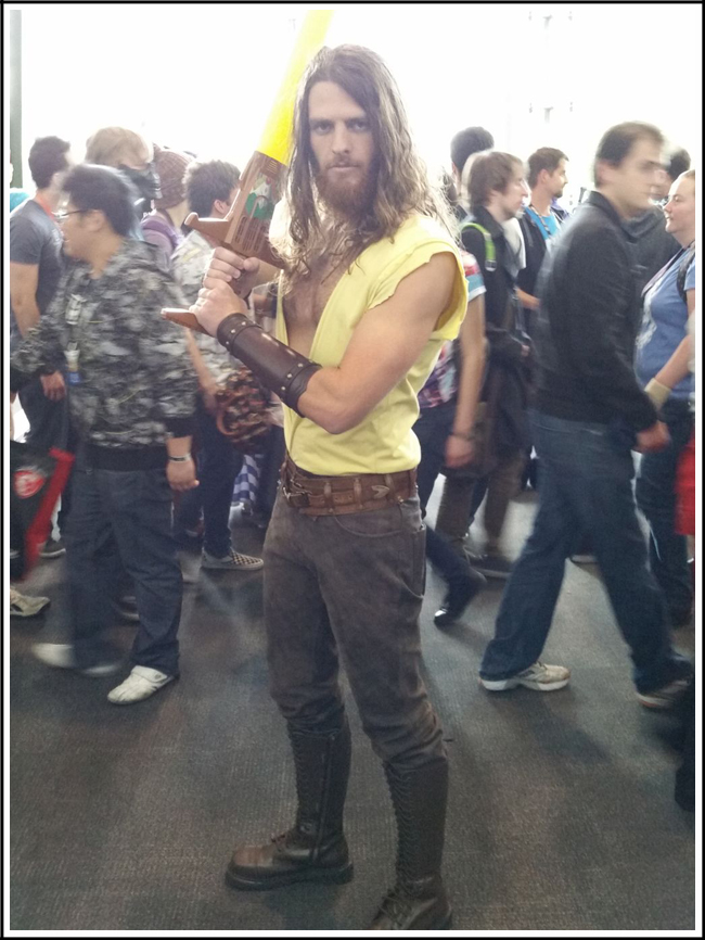 pax aus cosplay day 2 025 hercules