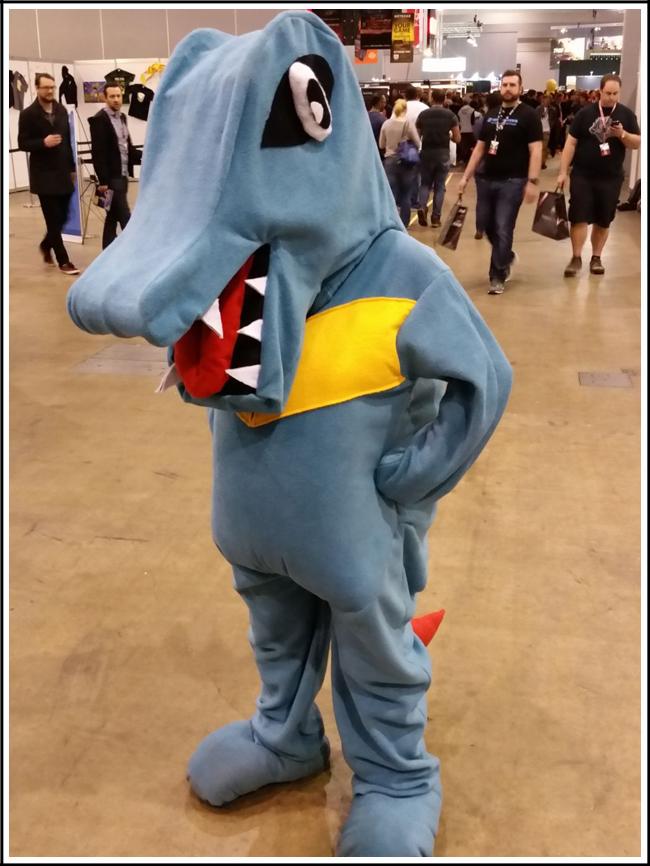 pax aus cosplay day 2 010 - pokemon totodilesmall