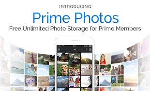 Amazon Prime Photos 310x