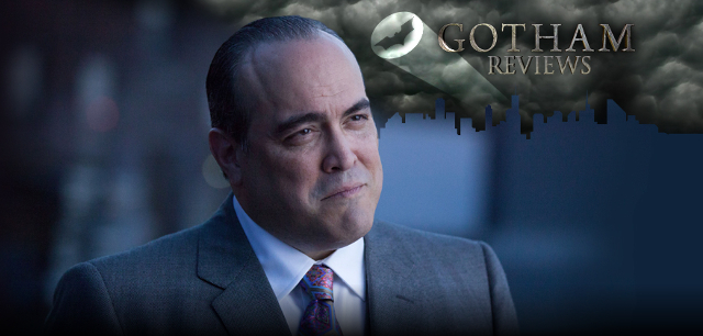 maroni gotham david zayas penguins umbrella