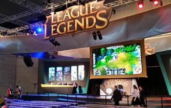 pax league of legends 01