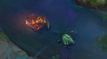 league of legends jungle crab