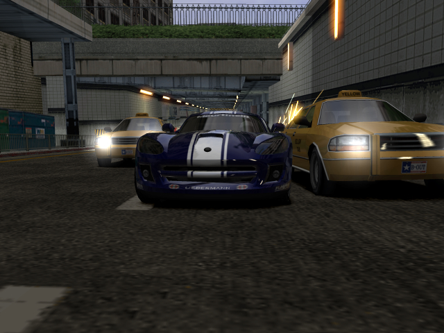 8 Best Racing Games | Gallery of the Day | The Escapist