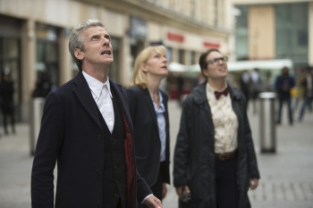 doctor who death in heaven 2