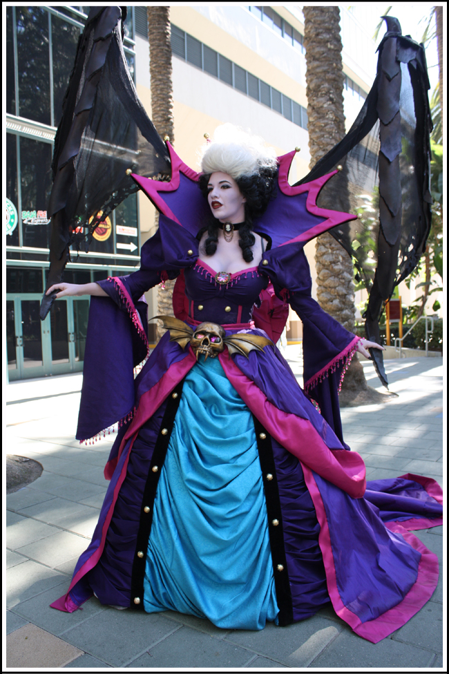 countess von kerrigan