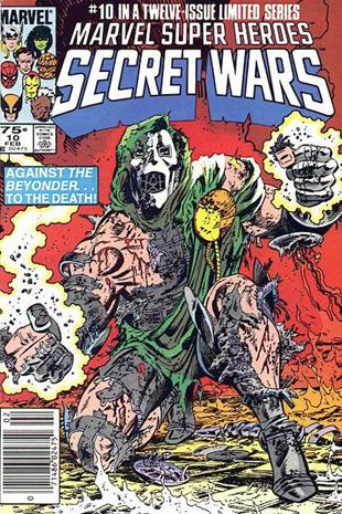 secret wars 10 cover