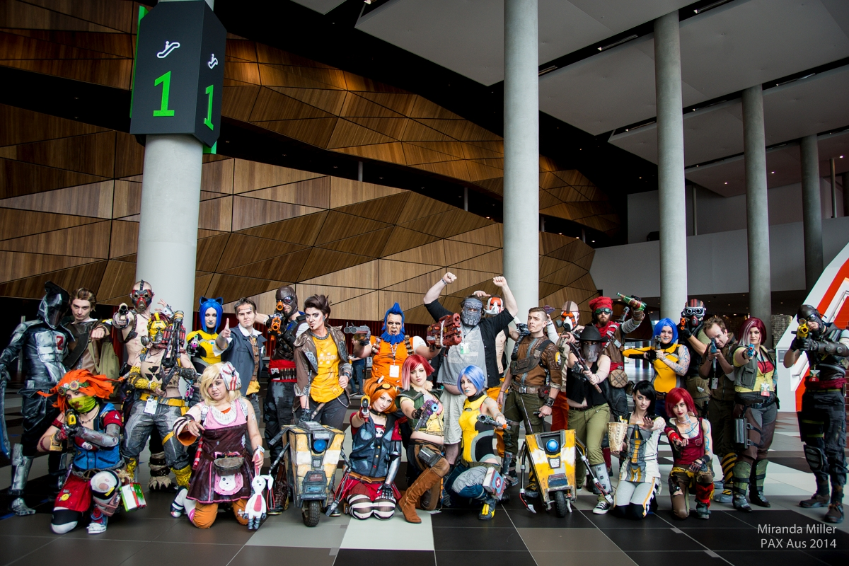 borderlands cosplay 2 003