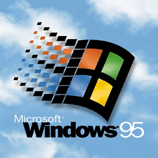Windows 95 310x