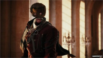 assassins creed faceless man