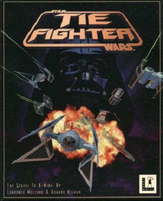 Tie Fighter Box