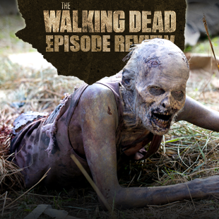 TWD episode 5 3x3