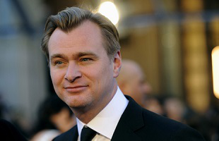 Christopher Nolan 310x