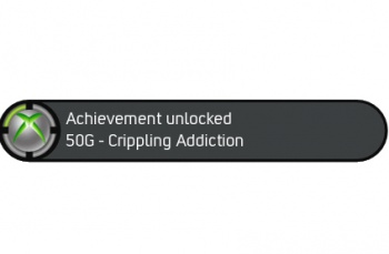 Achievements - Crippling Addiction
