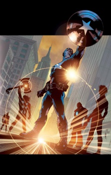 Avengers 41 cover