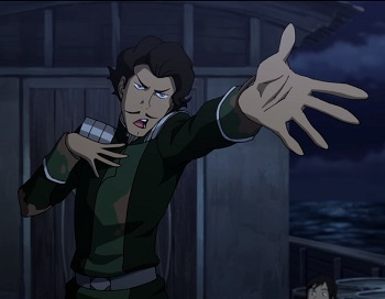 varrick legend of korra remembrance 2
