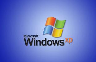 Microsoft Windows XP 310x