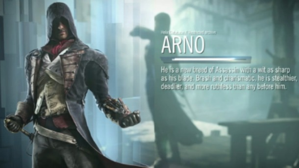 arno character in ac unity