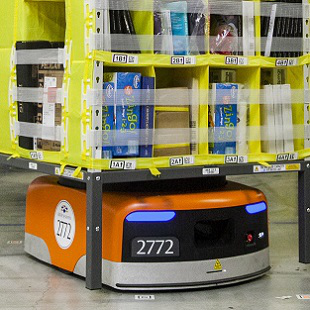 Amazon Warehouse Robots 310x 2