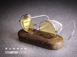 Gunnar Steampunk Edition 310x