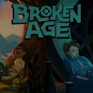 Broken Age Trailer